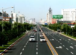 长春专用车产业园区