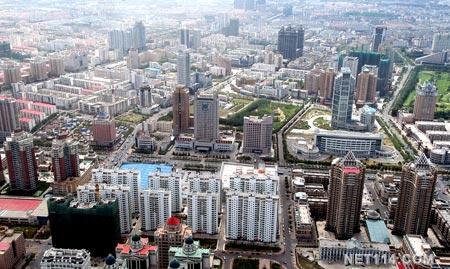 哈尔滨经济技术高新技术开发区