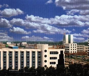辽宁朝阳经济技术开发区
