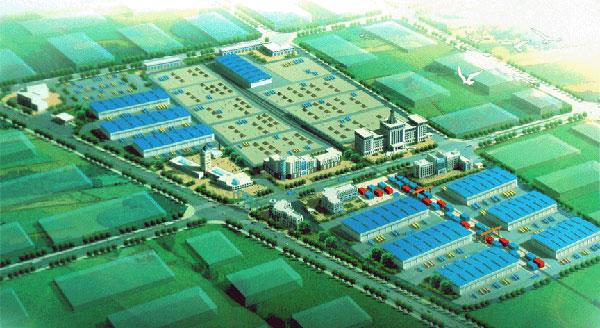 海林经济开发区