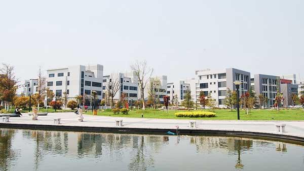 上海财富兴园•国际企业公园