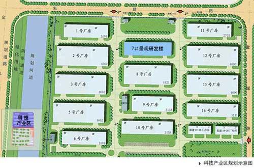 上海优乐加城市工业园