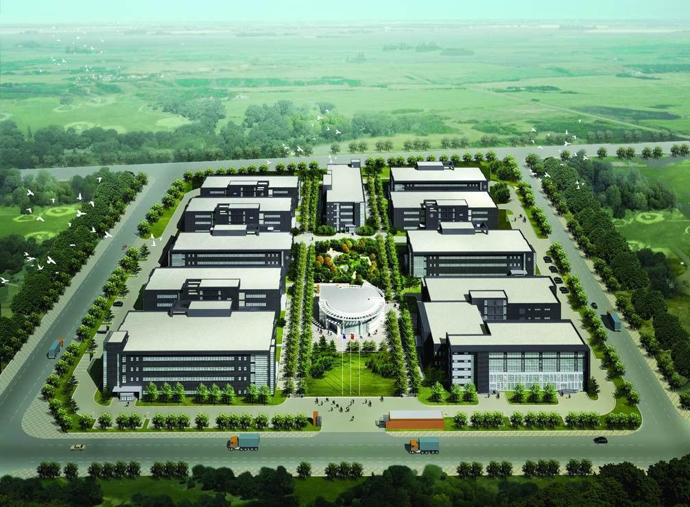 上海良友经济开发区