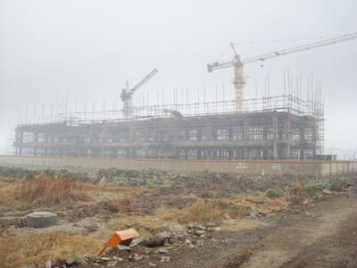 扬州化学工业园区