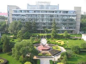 南京长江科技园