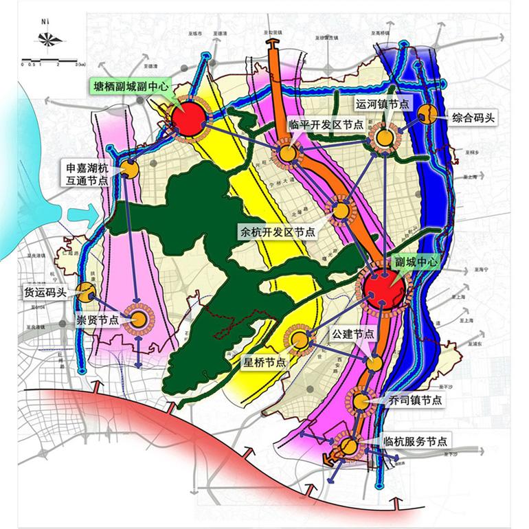 余杭经济开发区