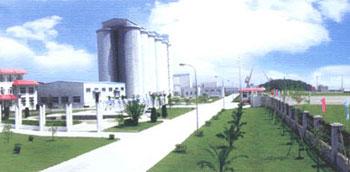 玉环大麦屿经济开发区