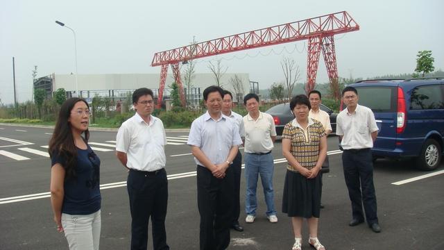 张家港宿豫工业园