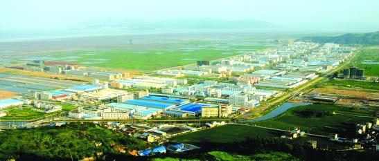 乐清经济开发区