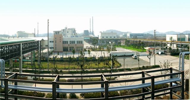 工业园,镇江市京口工业园