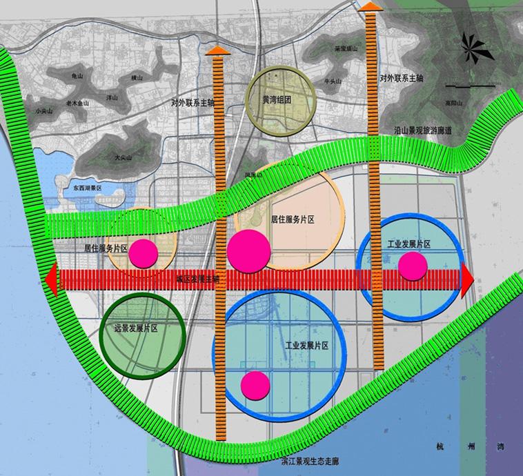 海宁经济开发区