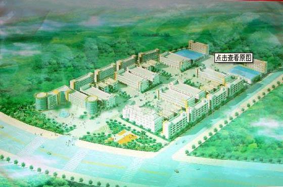 东莞市谢岗工业园
