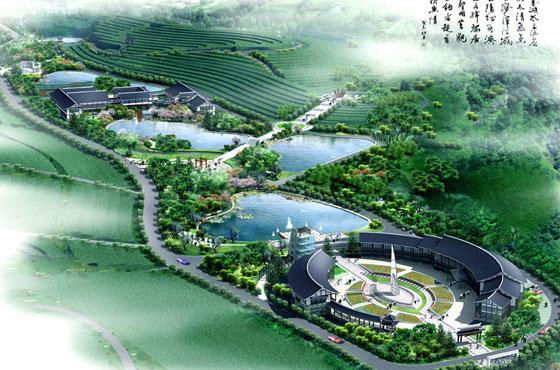 长沙金井工业园