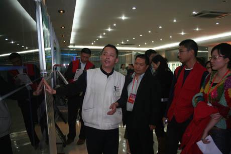 南京海峡两岸科技工业园