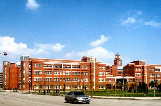 沈阳满融标准化工业厂房园区