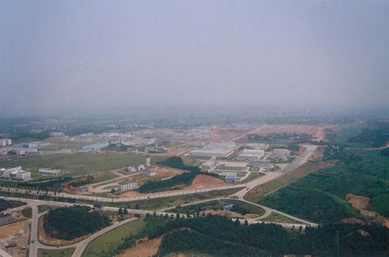 长沙国家生物产业基地