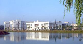 淮安市高等教育园区