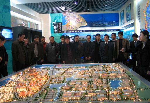 平湖经济开发区