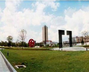 蜀山经济开发区
