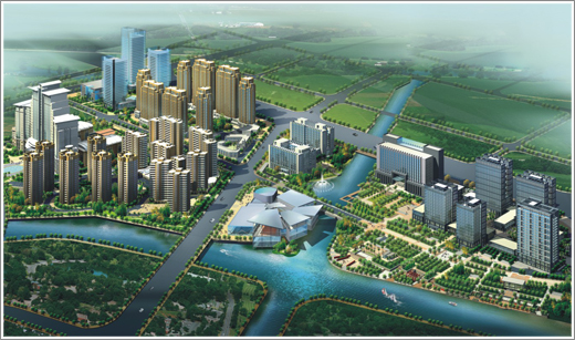 宁波高新技术产业开发区
