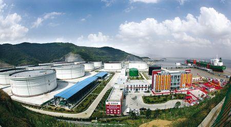 工业园,宁波大榭开发区