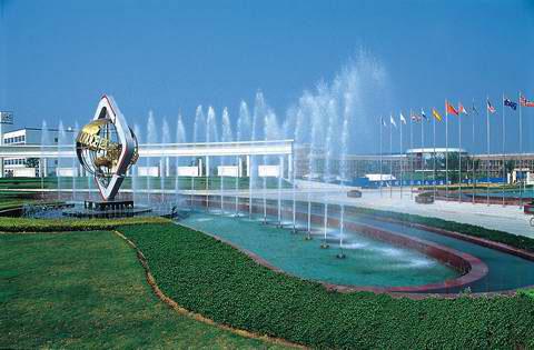 镇海经济开发区