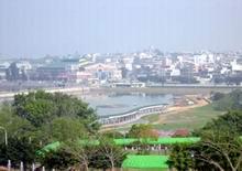 龙海经济开发区