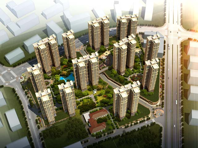 工业园,长乐经济开发区