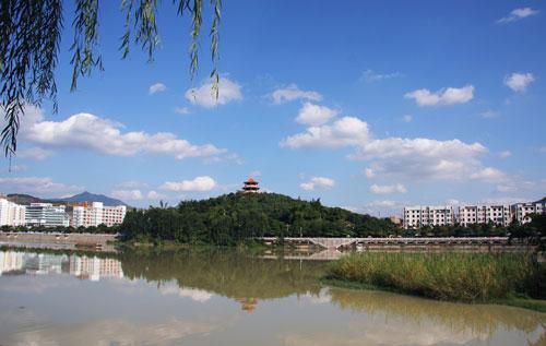 安溪经济开发区