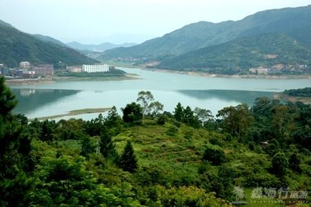 南安雪峰经济开发区