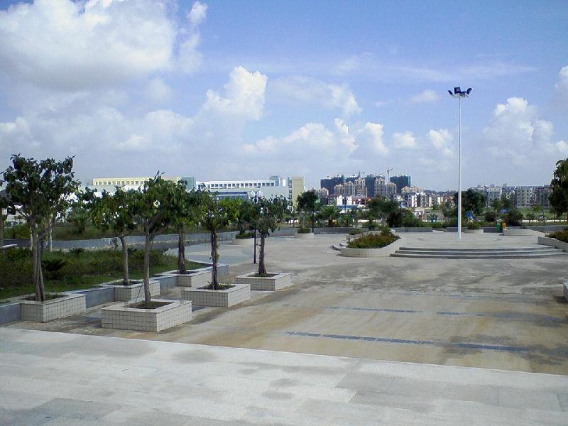 工业园,福清龙田经济开发区