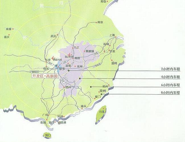 萍乡经济开发区