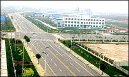 郓城经济开发区