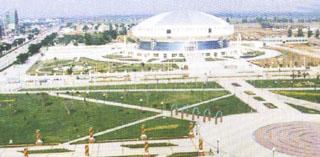 工业园,淮北经济开发区