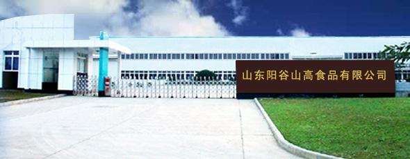 阳谷经济开发区