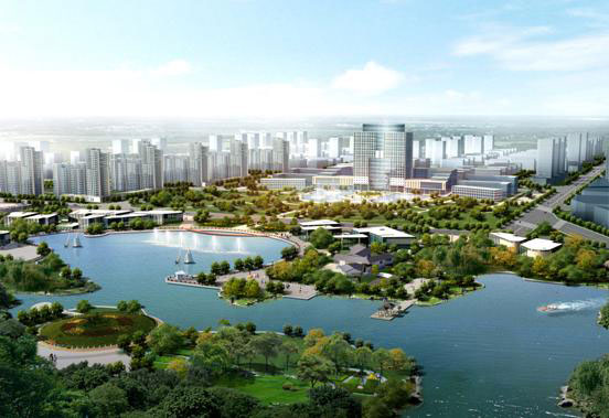 胶州经济开发区