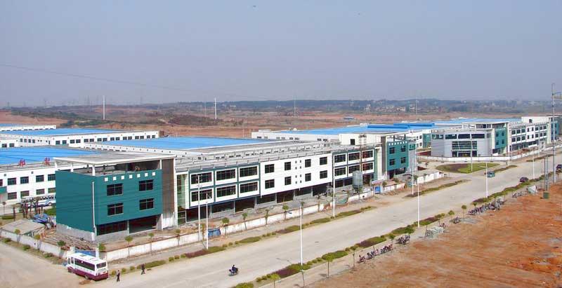 工业园,铜陵经济开发区