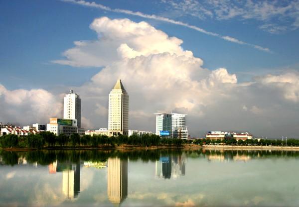 安庆经济技术开发区