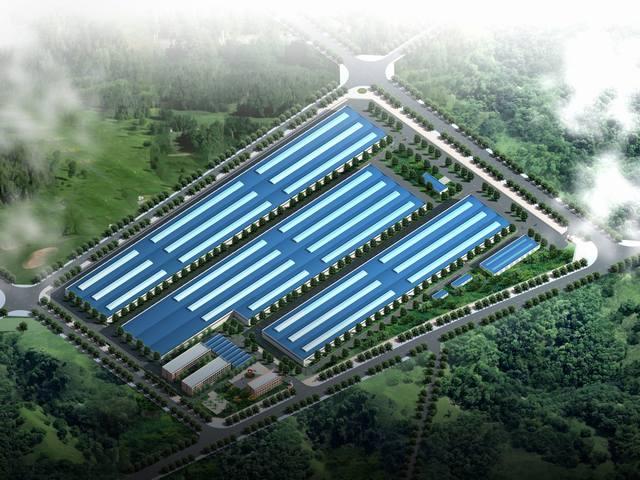 工业园,铜陵狮子山经济开发区