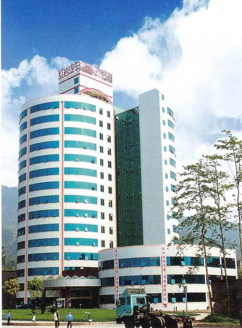 威海经济技术开发区