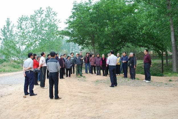 萧县经济开发区