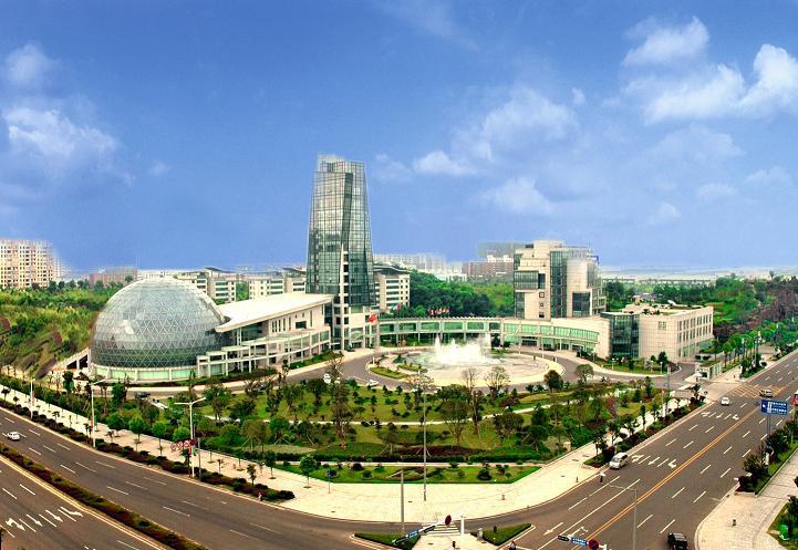 工业园,长沙经济技术开发区