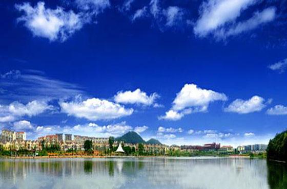 长沙青竹湖生态科技园