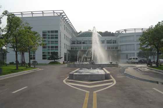工业园,湖南环保科技产业园