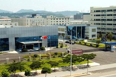 工业园,长沙高新技术产业开发区
