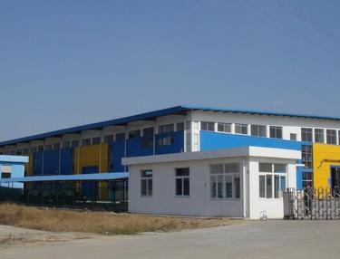 成都温州轻工机械园