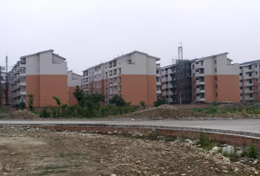 彭州工业开发区