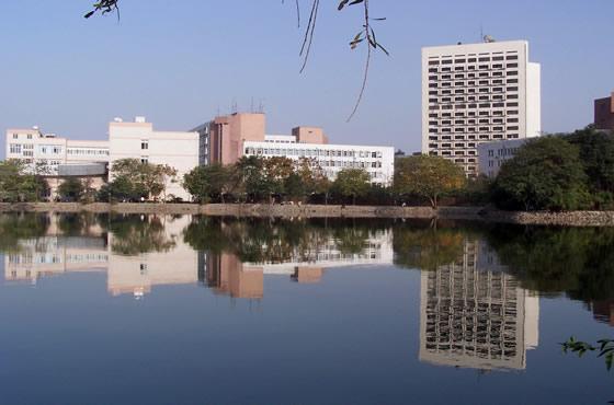 工业园,西南交大科技园