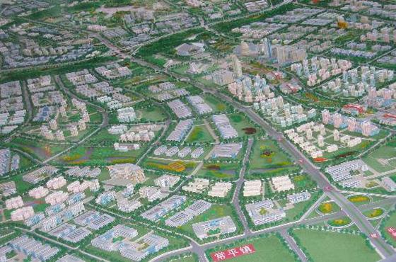 东莞市城区科技工业园