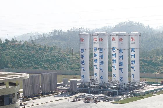 惠州工业园区